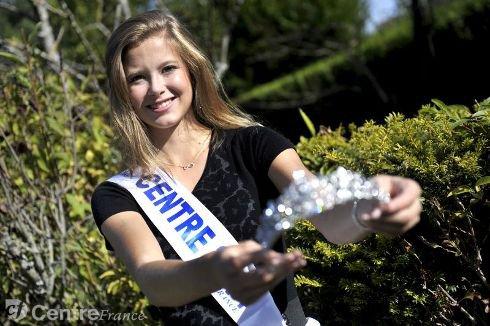 Miss Centre 2014 :: Nouvelles photos d'Amanda Xérès