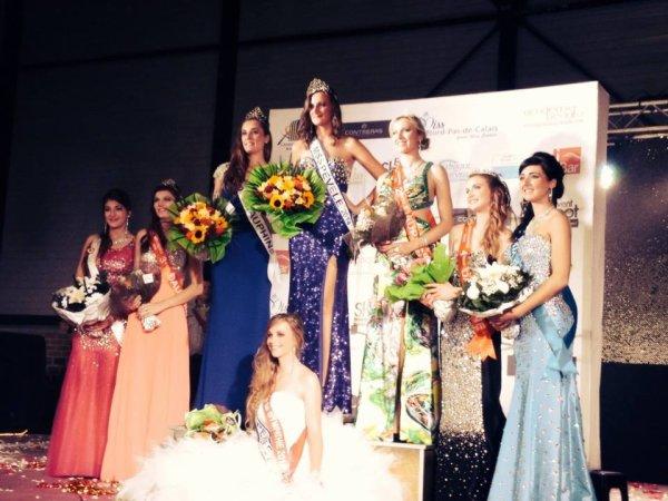 Miss Pévèle 2014