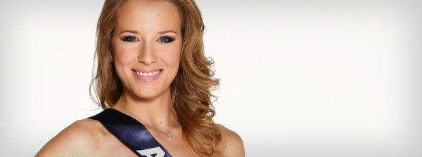 Miss Alsace 2014 :: Alyssa Wurtz