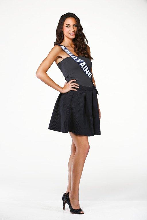 Miss Aquitaine 2014 :: Malaurie Eugénie