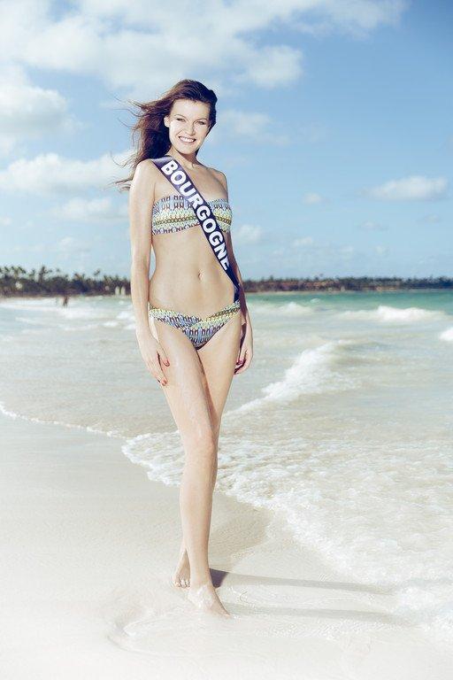 Miss Bourgogne 2014 :: Janyce Guillot