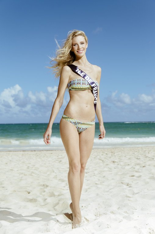 Miss Île-de-France 2014 :: Margaux Savarit