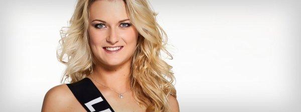 Miss Limousin 2014 :: Léa Froidefond