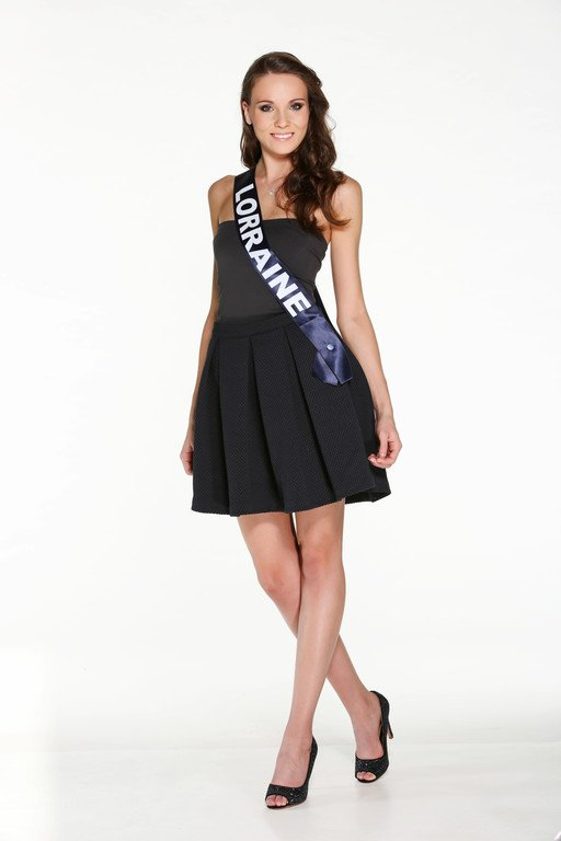 Miss Lorraine 2014 :: Charlène Lallemand