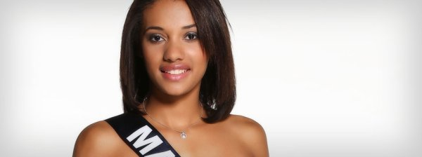Miss Mayotte 2014 :: Ludy Langlade
