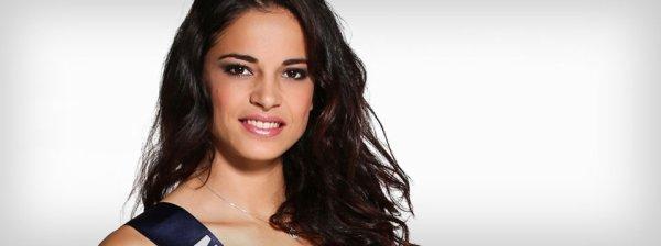 Miss Nouvelle-Calédonie 2014 :: Mondy Laigle