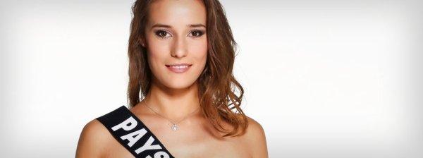 Miss Pays de Loire 2014 :: Flavy Facon