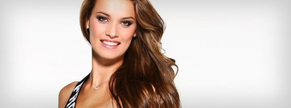 Miss Provence 2014 :: Anne-Laure Fourmont