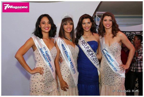 Miss Réunion-Nord 2015