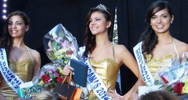 Miss Miramas 2014