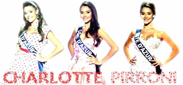 Election de la Miss France 2015 du blog - Edition avec les Miss élues sur le blog