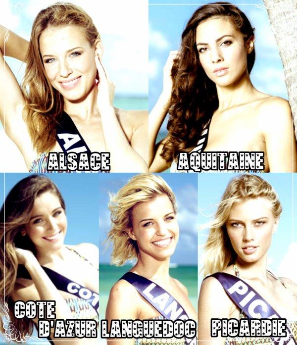 Miss Vacances de Noël 2014