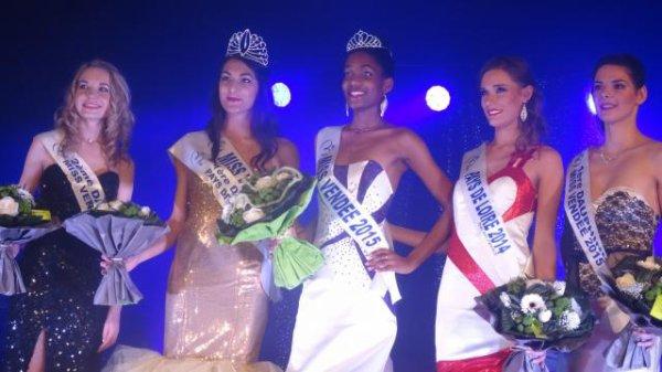 Miss Vendée 2015