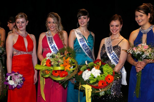 Miss Pays de Gorron 2015 / Miss Aude 2015