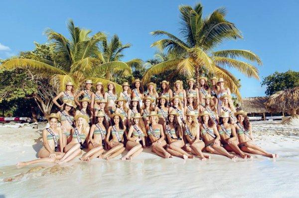 Miss France 2016 :: Le voyage de préparation se fera en Polynésie française