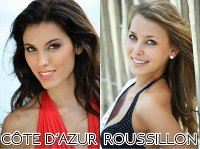 Élection replay :: Miss France 2012