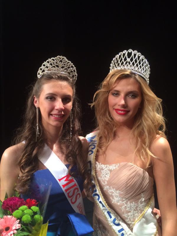 Miss Saône-et-Loire 2015