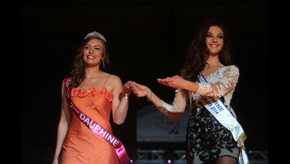 Miss Jura 2015 / Miss Flandre 2015