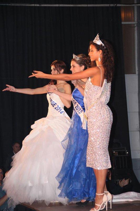 Miss Ariège 2015