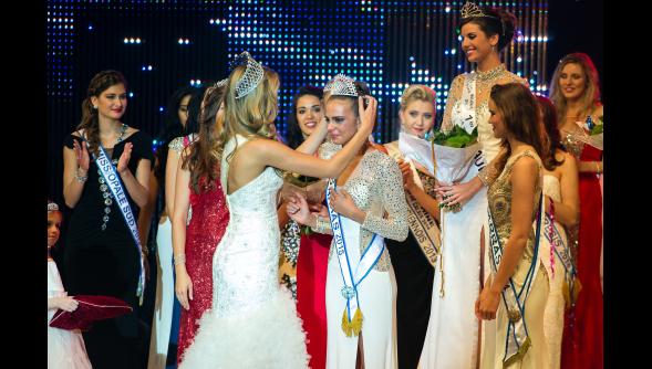 Miss Rhône 2015 / Miss Arras 2015