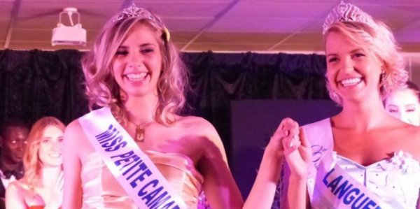 Miss Alpes-de-Haute-Provence 2015 / Miss Petite Camargue 2015