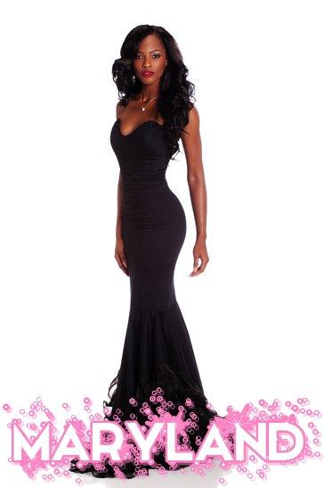 Miss USA 2015 - Élection du blog