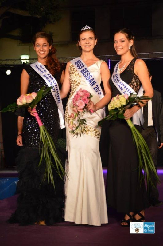 Miss Bessan 2015