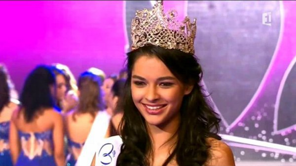 MISS RÉUNION 2015 :: AZUIMA ISSA
