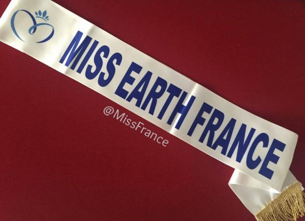Miss Earth France 2015 est Alyssa Wurtz