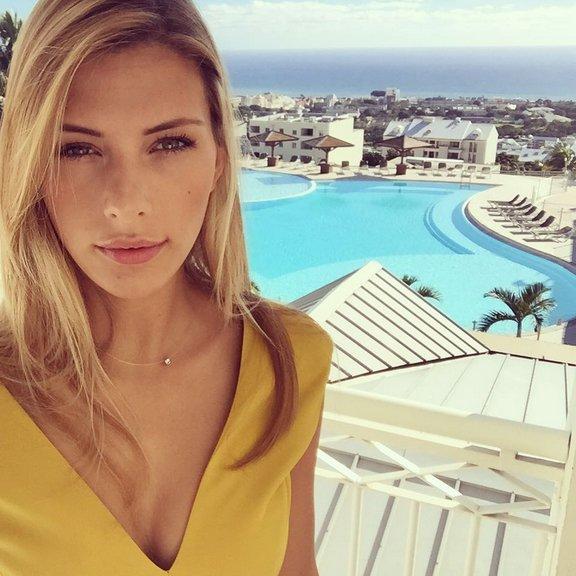 Camille Cerf :: Dernières photos Instagram