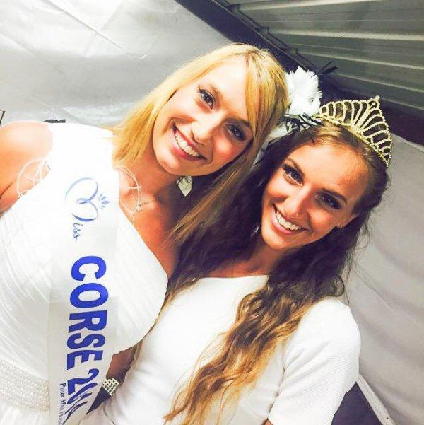 Miss Deux-Sorru 2015