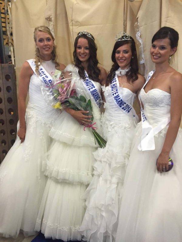 Miss Haute-Marne 2015
