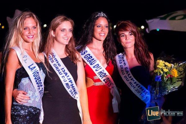 Miss Grau du Roi 2015