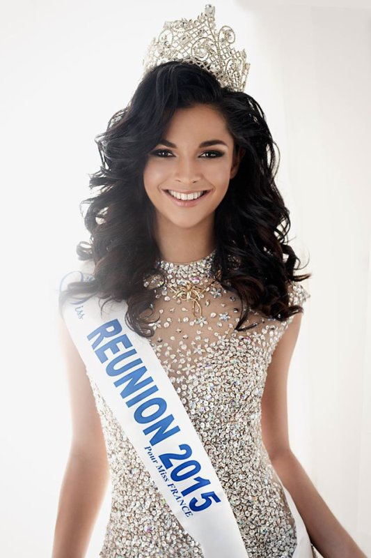 Miss Réunion 2015, Azuima Issa :: Photos (2)