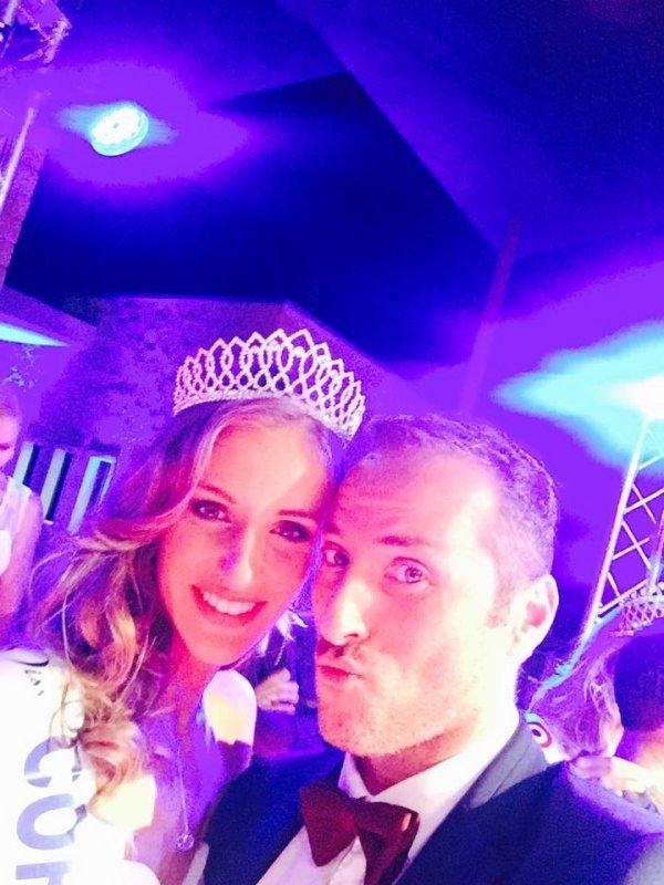MISS CORSE 2015 :: JESSICA GARCIA
