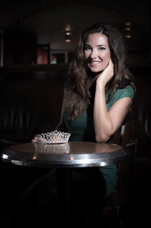 Miss Île-de-France 2015, Fanny Harcaut :: Photos