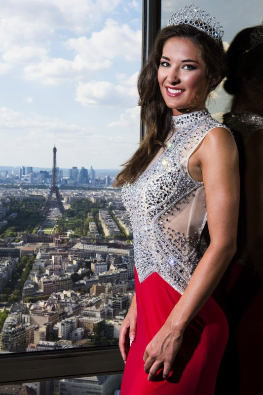 Miss Île-de-France 2015, Fanny Harcaut :: Photos