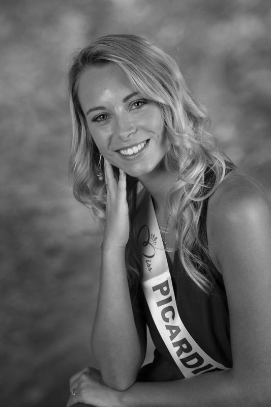 Miss Picardie 2015, Émilie Delaplace :: Photos