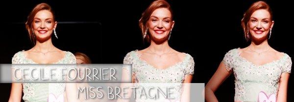 Élection Miss France 2016 des Miss régionales élues sur le blog