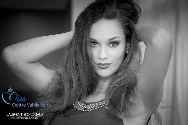 Miss Centre-Val-de-Loire 2015, Margaux Bourdin :: Photos