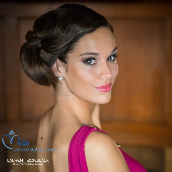 Miss Centre-Val-de-Loire 2015, Margaux Bourdin :: Photos (2)