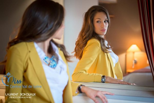 Miss Centre-Val-de-Loire 2015, Margaux Bourdin :: Photos (2)