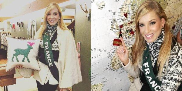 Alyssa Wurtz - Miss Earth