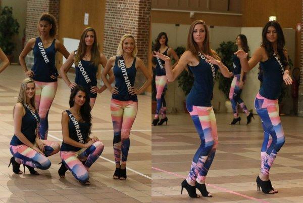 Miss France 2016 :: Actus