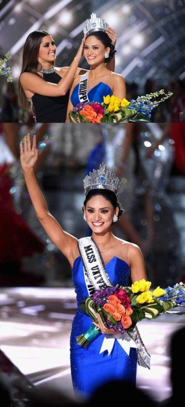 Miss Univers 2015 | Miss Monde 2015