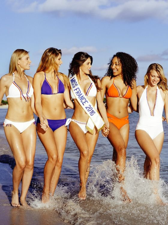 Croisière Miss France | Photos
