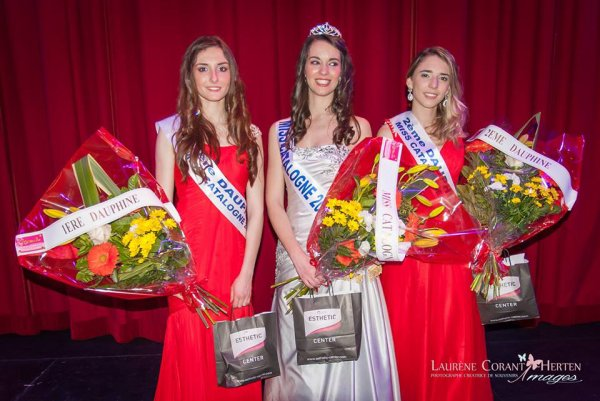 Miss Alpes du Sud 2016 | Miss Catalogne 2016