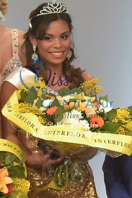 Miss Mandelieu 2016 | Miss Alès 2016