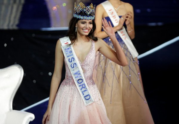 Miss Monde 2016 | Miss Porto Rico élue, Miss France dans le top 20