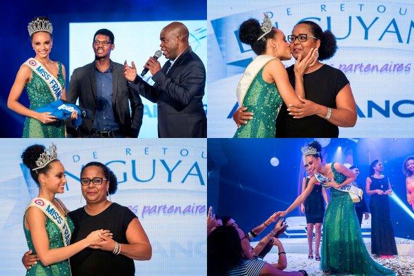 Alicia Aylies | Retour en Guyane